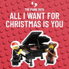 All I Want for Christmas is You - The Piano Guys