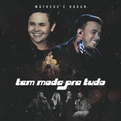 Tem Moda Pra Tudo (Ao Vivo) - Matheus & Kauan