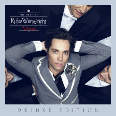 Vibrate: The Best Of (Deluxe Edition) - Rufus Wainwright
