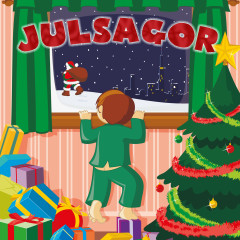 Julsagor - Various Artists