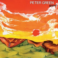 Kolors (Bonus Track Edition) - Peter Green