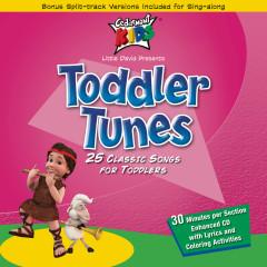 Toddler Tunes - Cedarmont Kids