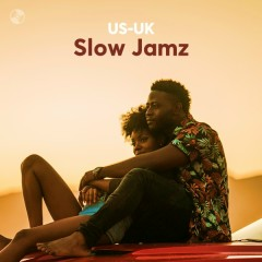 Slow Jamz - Usher, Alicia Keys, All-4-One, Ne-Yo
