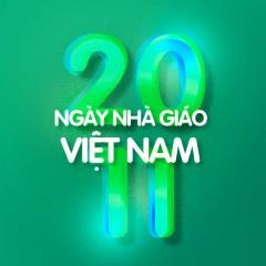 Nhà Giáo Việt Nam 20/11
