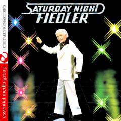 Saturday Night Fiedler (Digitally Remastered) - Arthur Fiedler