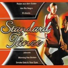 Standard Tänze - Orchester Werner Tauber, Orchester Etienne Cap, Orchester Felix Gary