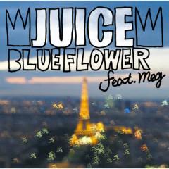 Blue Flower - Juice, MEG