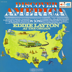 Discover America In Song - Eddie Layton