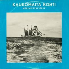 Kaukomaita kohti - Various Artists