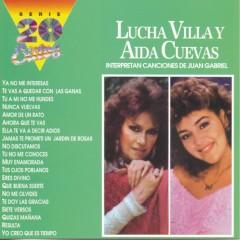 Lucha Villa Y Aida