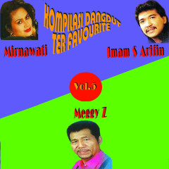Kompilasi Dangdut Ter Favourite, Vol. 5