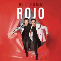 Rojo - Río Roma