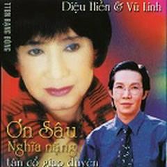 Diệu Hiền & Vũ Linh (Cải Lương) - Diệu Hiền, Vũ Linh