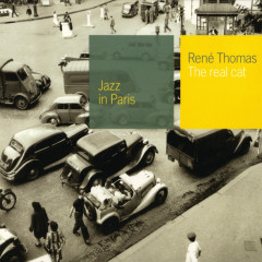 The Real Cat - René Thomas