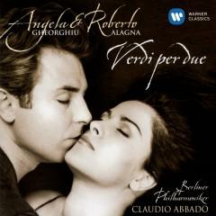 Verdi per due - Roberto Alagna