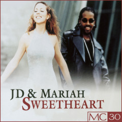 Sweetheart EP - JD, Mariah Carey