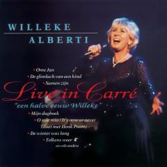 Live In Carré - Willeke Alberti