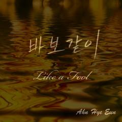 Like A Fool (Single)