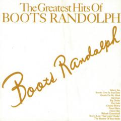 Boots Randolph's Greatest Hits