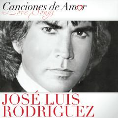 Canciones De Amor - José Luis Rodriguez