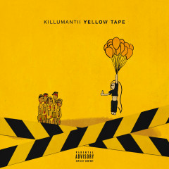 Yellow Tape - Killumantii