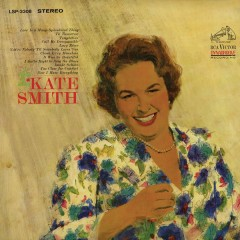 A Touch of Magic - Kate Smith