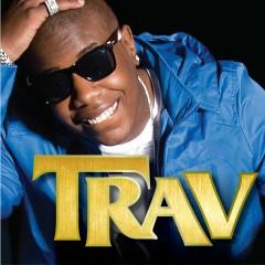 TRAV EP - Trav