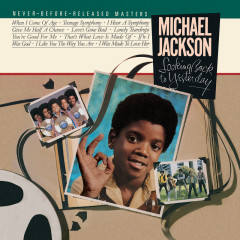 Looking Back To Yesterday - Michael Jackson