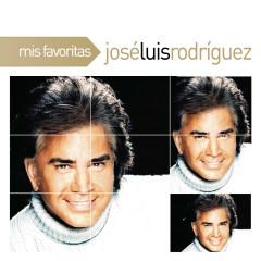 Mis Favoritas - José Luis Rodriguez