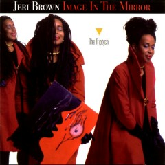 Image in the Mirror (The Triptych) - Jeri Brown
