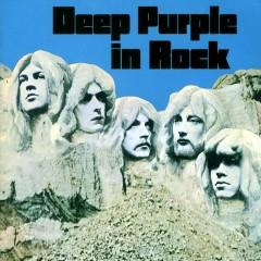 Deep Purple in Rock (Anniversary Edition) - Deep Purple