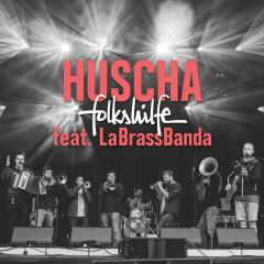 Huscha (Live @ Woodstock der Blasmusik 2018)