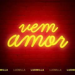 Vem Amor (Single)
