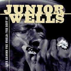 Live Around The World: The Best Of Junior Wells - Junior Wells