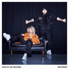 Mina Bränder (Single)