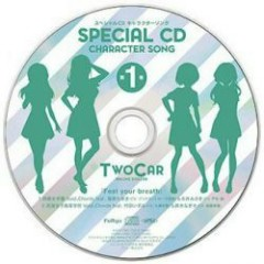 TWOCAR SPECIAL CD CHARACTER SONG 1