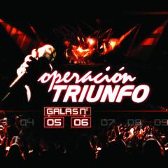 Operacíon Triunfo (OT Galas 5 - 6 / 2006) - Various Artists
