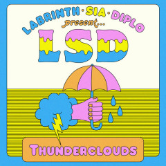 Thunderclouds (Single)