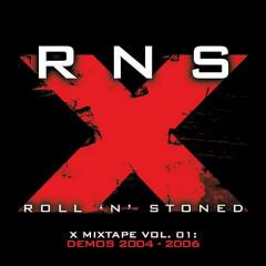 X Mixtape Vol. 1 - RnS