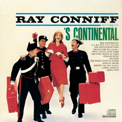 'S Continental - Ray Conniff & His Orchestra & Chorus