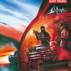 Agent Orange - Sodom