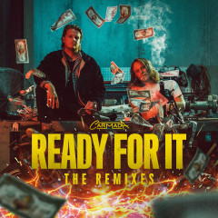 Ready for It (Remixes) - Carmada, tribes.