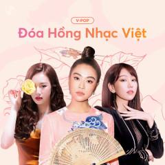 Đóa Hồng Nhạc Việt - Various Artists
