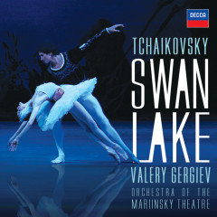 Tchaikovsky: Swan Lake (highlights) - Orchestra of the Mariinsky Theatre, Valery Gergiev