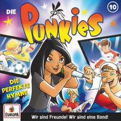 010/Die perfekte Hymne! - Die Punkies