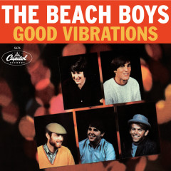 Good Vibrations 40th Anniversary - The Beach Boys