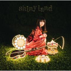 Shiny Land - Ami Sakaguchi