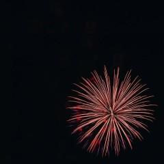 Firework (Single)