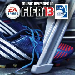 FIFA 2013 - EA Sports - Various Artists
