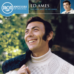 The Very Best Of Ed Ames - Ed Ames